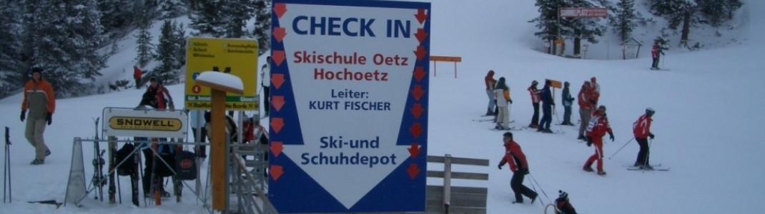 Ski- u. Snowboardschule Oetz- Hochoetz!