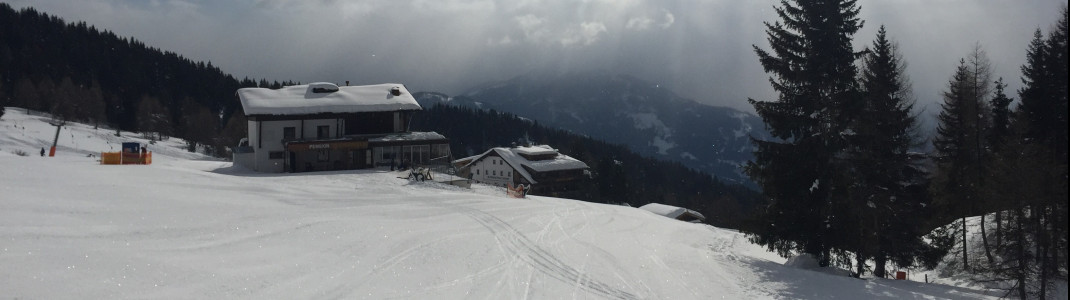 Alpengasthof Bidner in Hoch Lienz