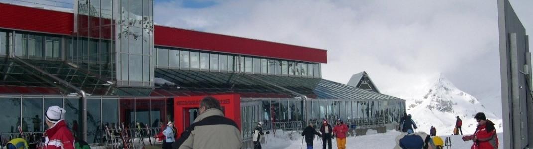Panorama Restaurant Eissee!