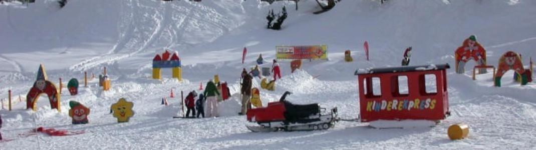 Skischule Steinplatte