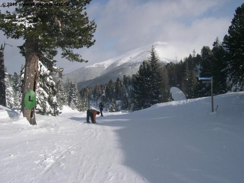 Snowparks turracher h he testbericht ber die for Turracher hohe skigebiet