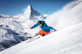Zermatt is among the best ski resorts worldwide as well.