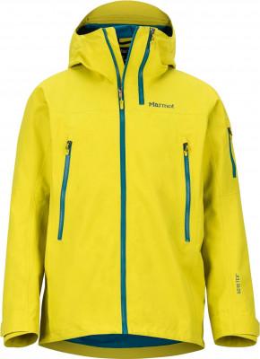 Marmot Freerider Jacket, Farbe: citronelle