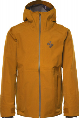 Sweet Protection Crusader Gore-tex Jacket M, Farbe: ocher