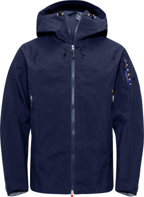 Elevenate M Bec de Rosses Jacket, Farbe: dk navy