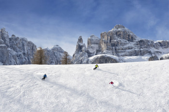 Alta Badia has made it into our Top 10 of the world's best ski resorts in 2018/19.
