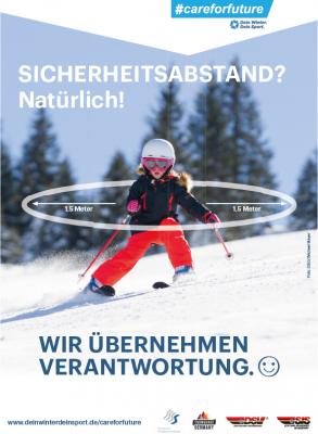Sport- und Tourismusverbände bereiten sich auf den Winter vor.