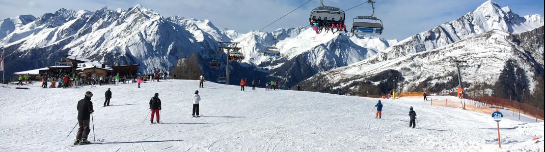 Was erwartet Skifahrer in der Wintersaison 2020/2021?