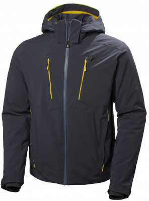 Helly Hansen Men Alpha 3.0 Jacket