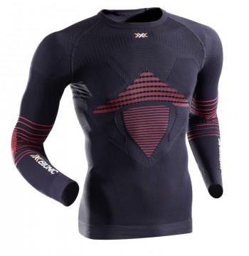 X-Bionic Man Energizer MK2 UW Shirt