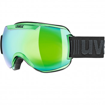 Uvex Downhill 2000 FM Chrome