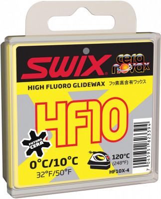 Swix HF10X Yellow (40 g)