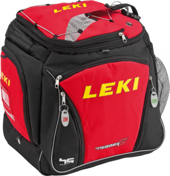 LEKI Bootbag Hot beheizbare Skischuhtasche