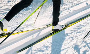 The price of cross-country ski boots depends on the functional properties.