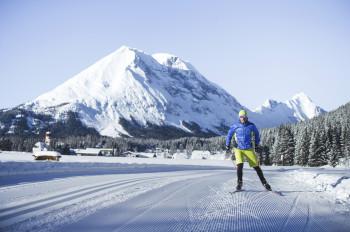 In Austria, le piste stanno riaprendo dal 7 dicembre.