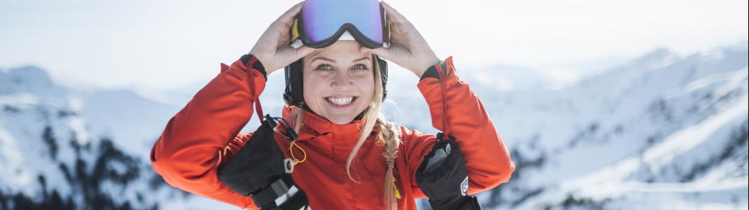 Genieße deine Winterzeit im SalzburgerLand!