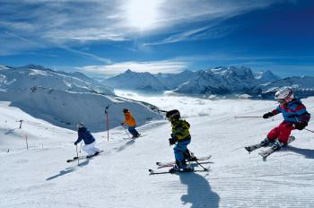 Kleinere Skigebiete wie Meiringen-Hasliberg wollen für ihre Gäste ein größeres Angebot schaffen.