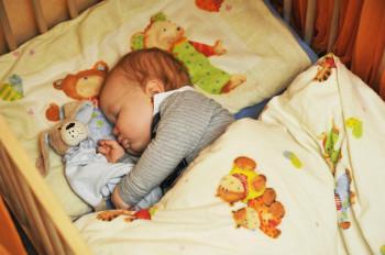Die Betreuung wird für Kinder ab 3 Monaten angeboten.