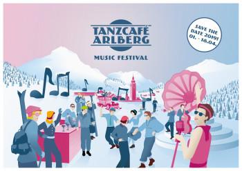 Music Festival Tanzcafé Arlberg