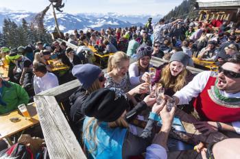 Skihütten Gaudi Wochen