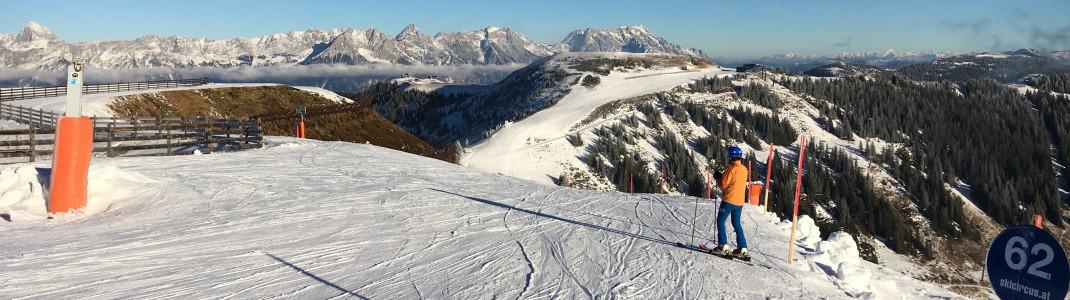 Skifahren im Herbst? Wann startest du in die neue Skisaison?