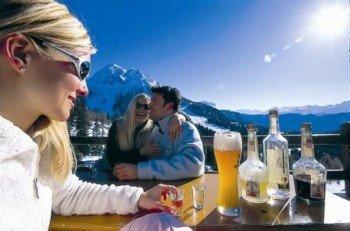 Ski- und Wellnesswochen