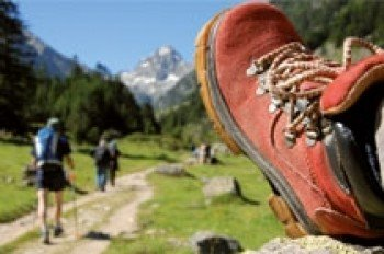 Arlberg Hiking week