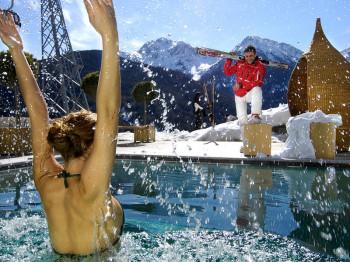 Skifahrerglück -10% Preisermäßigung