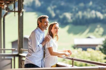 Familien-Kurz-Urlaub im Wiesenhof - 4 Tage