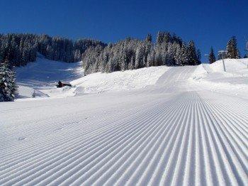 Traumski 5 Tage Kleinwalsertal inkl. Skipass