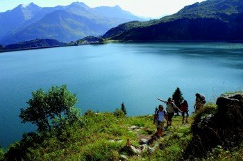 Gotthard's 3/4 Midweek Special - Hiking & Golf & Wellness