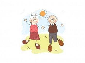 Grandma & Grandpa offer
