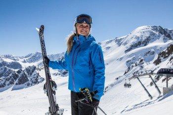 Ski-Opening Gletscher: 3x HP 2x Skipass