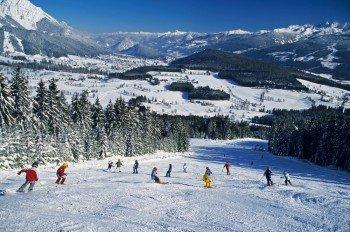 Alpinskipauschalen inkl. Skipass amadè