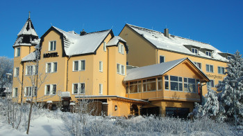 Oberhofer Wintertage