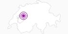 Unterkunft Hotel Flamatt in Fribourg: Position auf der Karte