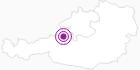 Unterkunft Fewo Haus Sonnseitn Renoth im Salzkammergut: Position auf der Karte