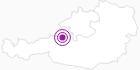 Unterkunft Gästehaus Alexandra im Salzkammergut: Position auf der Karte