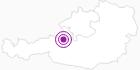 Unterkunft Ferienwohnungen Hölzl im Salzkammergut: Position auf der Karte