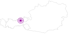 Unterkunft Appartement Alpina & Haus Zillertal im Ski Juwel Alpbachtal Wildschönau: Position auf der Karte