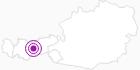Unterkunft Hotel Olympia Innsbruck & seine Feriendörfer: Position auf der Karte