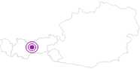 Unterkunft Haus Stratton Innsbruck & seine Feriendörfer: Position auf der Karte