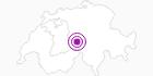 Unterkunft Landgasthof Tännler in Bern: Position auf der Karte