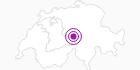 Unterkunft Hotel Engstlenalp im Haslital: Position auf der Karte