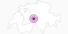 Unterkunft Chalet Bergruh im Haslital: Position auf der Karte