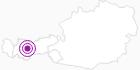 Unterkunft Balbach Alm Ötztal: Position auf der Karte