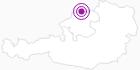 Unterkunft Landgasthof Dorfner im Böhmerwald: Position auf der Karte
