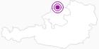 Unterkunft Manuela Lef im Böhmerwald: Position auf der Karte