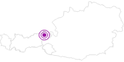 Unterkunft Gasthof Blaiken SkiWelt Wilder Kaiser - Brixental: Position auf der Karte