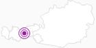 Unterkunft Appartements - Ferienwohnungen Hölzl Innsbruck & seine Feriendörfer: Position auf der Karte